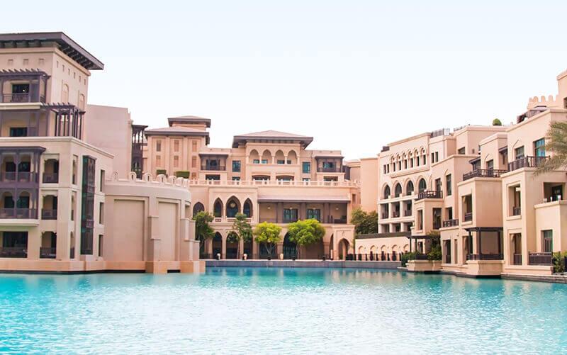 отель у воды